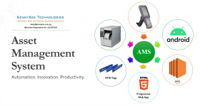 Assets Tracking and Management System