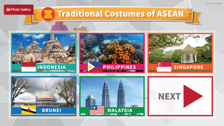 Traditional Cultural Costumes